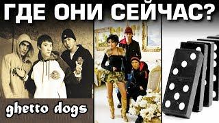 Ghetto Dogs, Metis