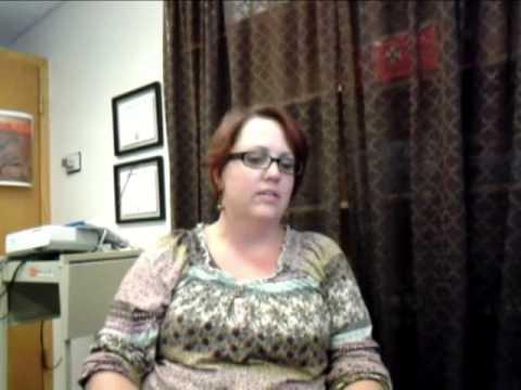 Canyon Rim Academy Leslie Testimonial