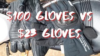 I'm Done With Expensive Winter Motorcycle Gloves After Trying These