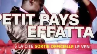 SPOT - PETIT PAYS EFFATTA-NOUVEL ALBUM : PEUR DANS LA CITÉ