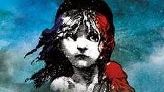 『Les Misérables』舞台映像【ダイジェスト】