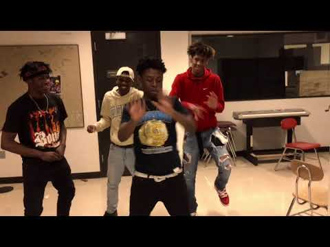 Gucci Mane-Met Gala Ft. Offset(Dance Video)🤘🏽🔥🔥