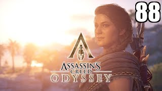 Assassin's Creed - Odyssey - Épisode 88 : La Chasseresse qui atteind sa Cible