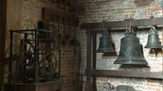 On en parle... Michel Goddefroy, une passion musicale. (Carillonneur de Tourcoing)