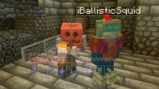 Minecraft Xbox - Devious Disguise - Stormwater - Part 9