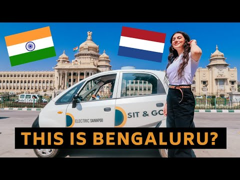 What's Bangalore REALLY like? | Netherlands foreigner in India vlog | TRAVEL VLOG IV