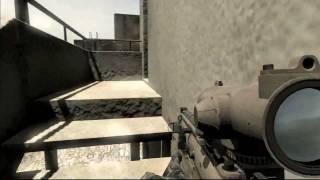 ArmA II: Operation Arrowhead New Mechanics Walkthrough Part I HD