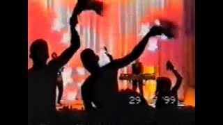 Сектор газа   Концерт в Новороссийске, Летняя площадка, 29 01 1999