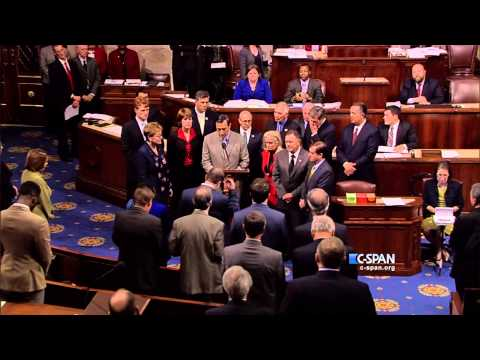 House Moments of Silence for Beirut (C-SPAN)