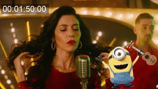 Baby (LYRICS) - Clean Bandit ft. Marina & Luis Fonsi (MINIONS) Video