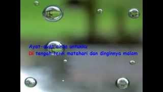 Karaoke Sherina - Jalan Cinta (No Vocal)