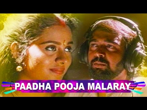 Padapooja Malarai Ninte Lyrics - Mayoora Nritham Malayalam Movie Songs Lyrics