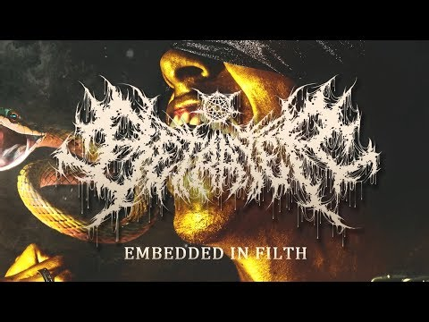 BETRAYER  EMBEDDED IN FILTH SINGLE 2018 SW EXCLUSIVE
