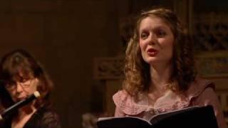 Bach: Coffee Cantata, Schweigt stille, plaudert nicht, BWV 211,  Part 1 of 2
