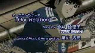 Repeat youtube video super campeones opening 1 full