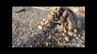 Походная баня своими руками(Другие варианты обустройства походной бани тут http://hotbanya.ru/2011/12/kak-stroitsya-pohodnaya-banya-svoimi-rukami.html., 2012-11-04T16:22:51.000Z)