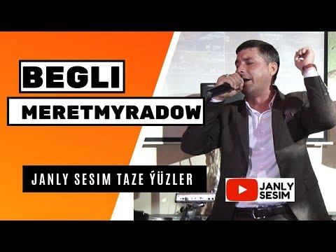 Taze Begli Meretmyradow Kakamjan Yyllara berdim Turkmen taze aydymlar 2020 halk aydym Aman Kadyr
