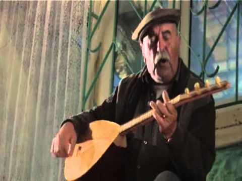 Ahmet Yurt - Eşrefoğlu [ Anadolu'nun Kayıp Şarkıları © 2009 Kalan Müzik ]