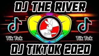 ENAK BANGET !! DJ THE RIVER ( Black Sweet ) REMIX 2020 TERBARU 🎶 DJ TIKTOK TERBARU 2020