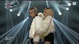 [HD] TROUBLEMAKER - NOW (There Is No Tomorrow) 내일은없어 ► 14 in 1 Live Compilation ◄