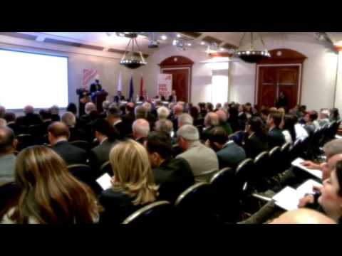 CYPRUS-AUSTRIA ECONOMIC FORUM, Wednesday, 4.11.2015 in Cypru