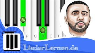 MoTrip - Lary - So wie du bist - Klavier lernen - Musiknoten - Akkorde