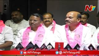 Political Parties Strategies To Win Municipal Seats At Medak District | NTV