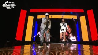 Sean Paul - No Lie [Live At Capital's JBB] Ft. Dua Lipa