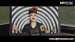 Top Of The Pops 2013 - DANCE MASHUP - (Mixed by Dj's From Mars)