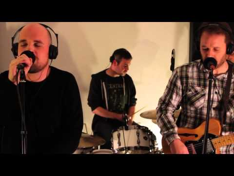 Able Archer - Throwing Knives (Block C Live Sessions Episode 8)
