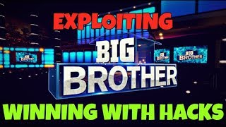 Big Brother | Roblox exploitant #5