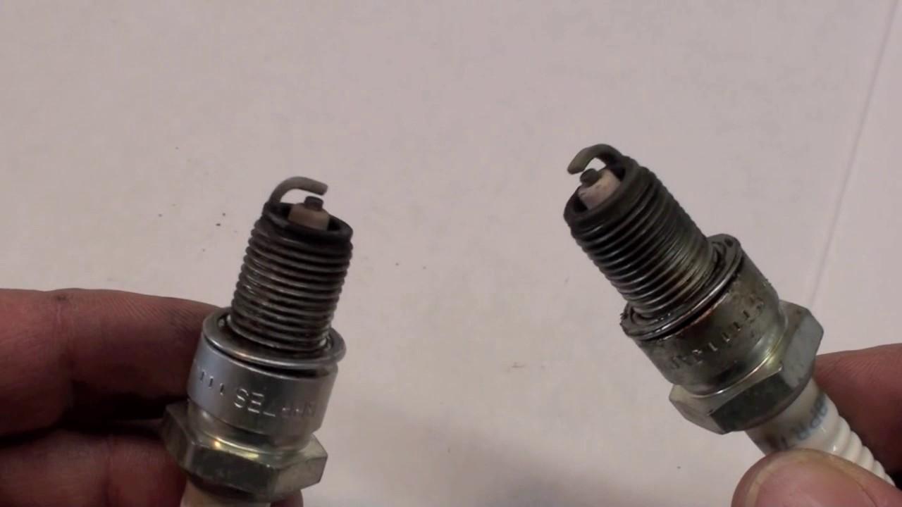 Yamaha V Star Spark Plugs