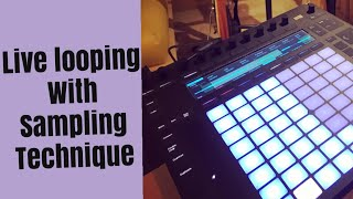 how does a music producer order chinese food ableton push 2 raajeev v bhalla