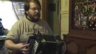 A Traditional Cajun Waltz-Chere