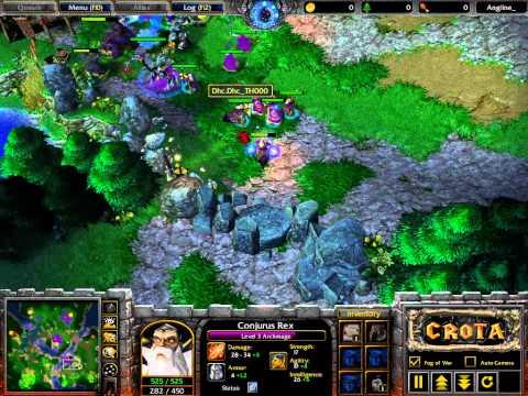 Tiger (NE) vs Th000 (HU) - G2 - WarCraft 3 - WC388