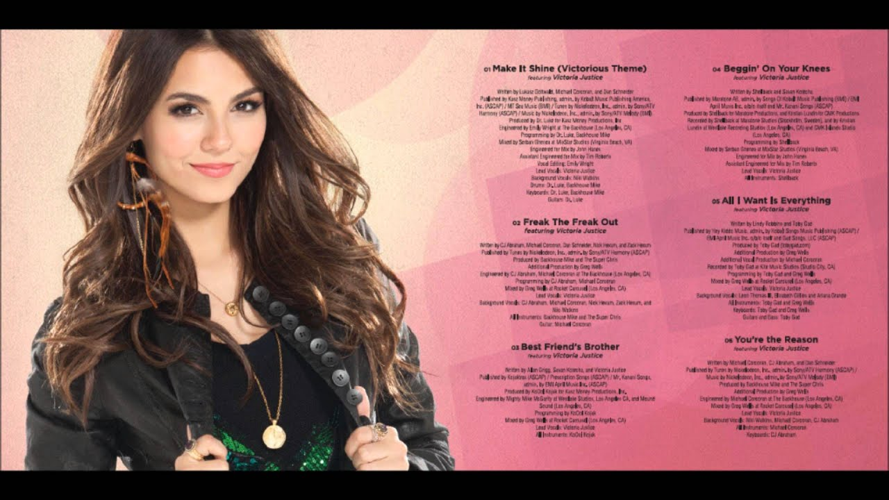 victorious digital booklet hd youtube