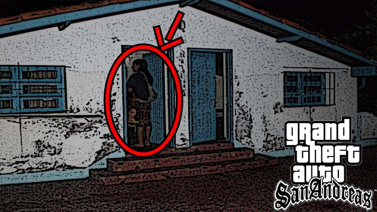 Entrando a la casa de la vecinita y le grabe sus bragas - 3 9