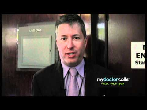 Dr. David York Raves About MyDoctorCalls!