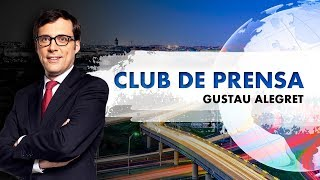 Club de Prensa NTN24 / martes 26 de marzo de 2019