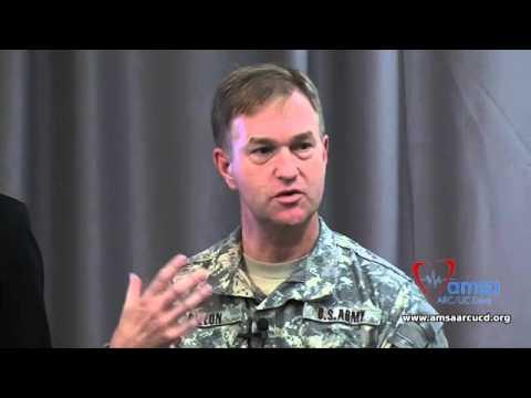 2012 Workshops: Military Medicine