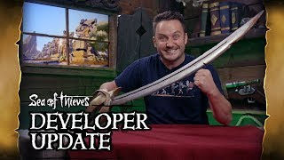 Sea of Thieves Developer Update: December 5th 2019