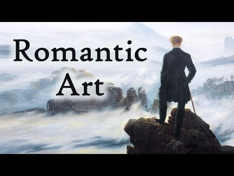 Romanticism in Literature: Definition ... - Study.com