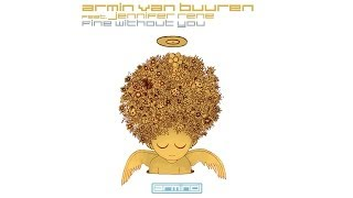 Armin van Buuren feat Jennifer Rene - Fine Without You (Original Mix)