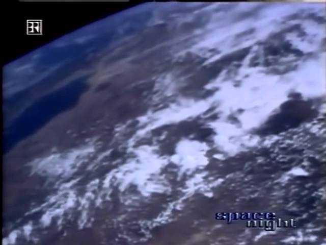 Space Night - Earth Views 5