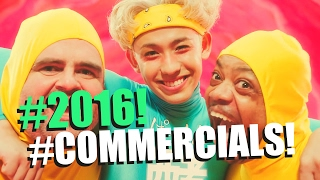 IT'S JAPANESE COMMERCIAL TIME!! | VOL. 147