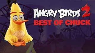 Angry Birds 2 | Best of Chuck | Music Compilation 3!
