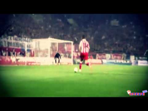 Kevin Mirallas - Somebody I Used To Know (giothesuper) |HD|