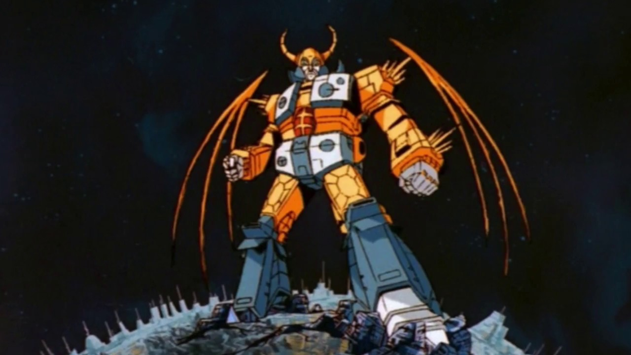 who is unicron and whats gonna happen in transformers 6?