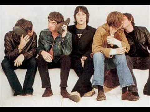 Oasis - Who Feels Love [Maida Vale, BBC Radio 1, UK 20/01/2000]