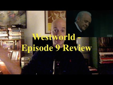 "Westworld – Episode 9 ""The Well-Tempered Clavier"" Review"
